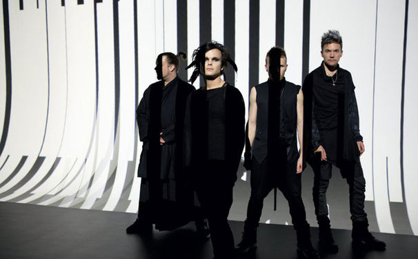 The Rasmus, Stranger – die neue The Rasmus Singleauskopplung