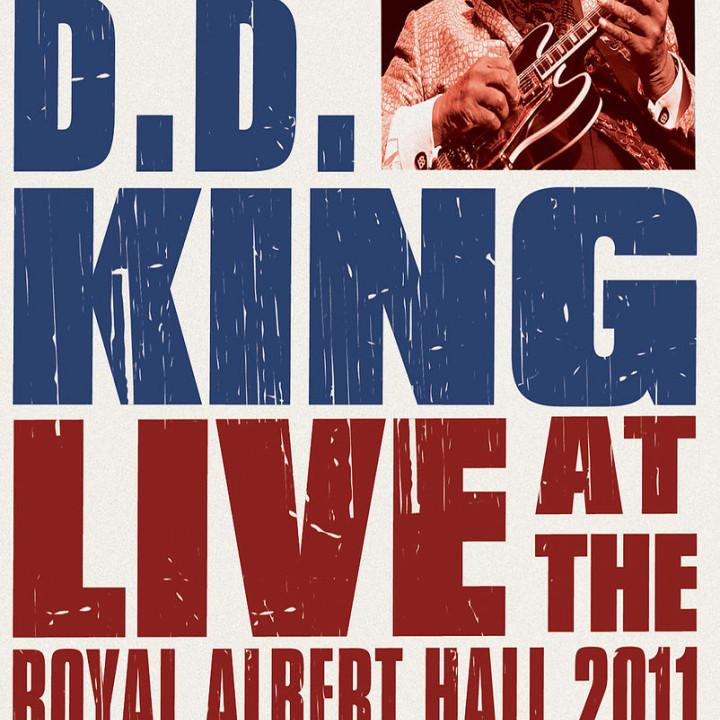 BB King And Friends Live At The Royal Albert Hall : B.B. King