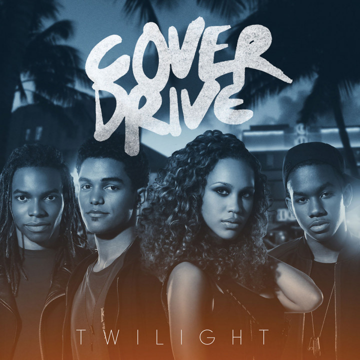 Twilight (2-Track): Cover Drive