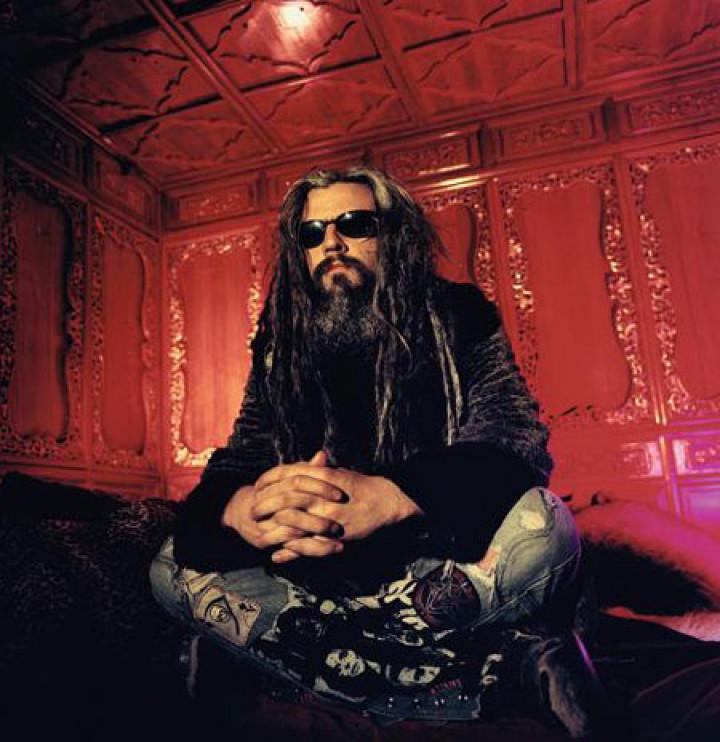 Rob Zombie - Pressefotos 2004