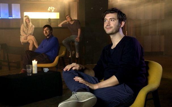 MiA., Interview und Making Of: Wir haben ein MIA. Video für euch