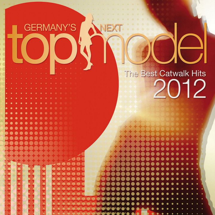 Germany's Next Topmodel - The Best Catwalk Hits 2012