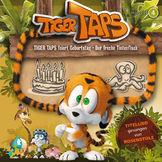 Tiger Taps, 04: Tiger Taps feiert Geburtstag / Der freche Tintenfisch, 00602527926339