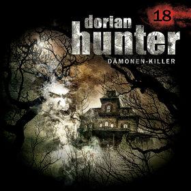 Dorian Hunter, 18: Kane, 00602527908588