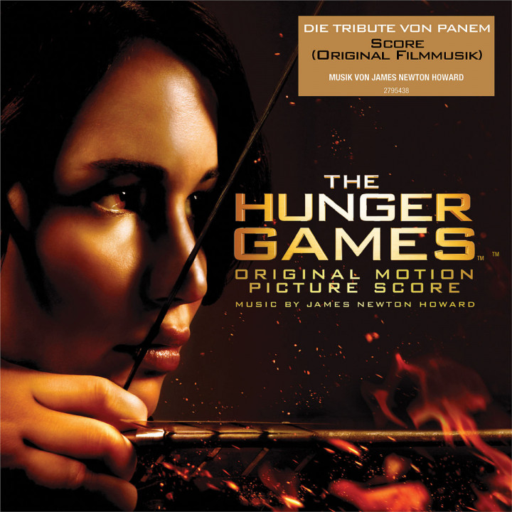 Die Tribute von Panem/The Hunger Games: Ost/Various