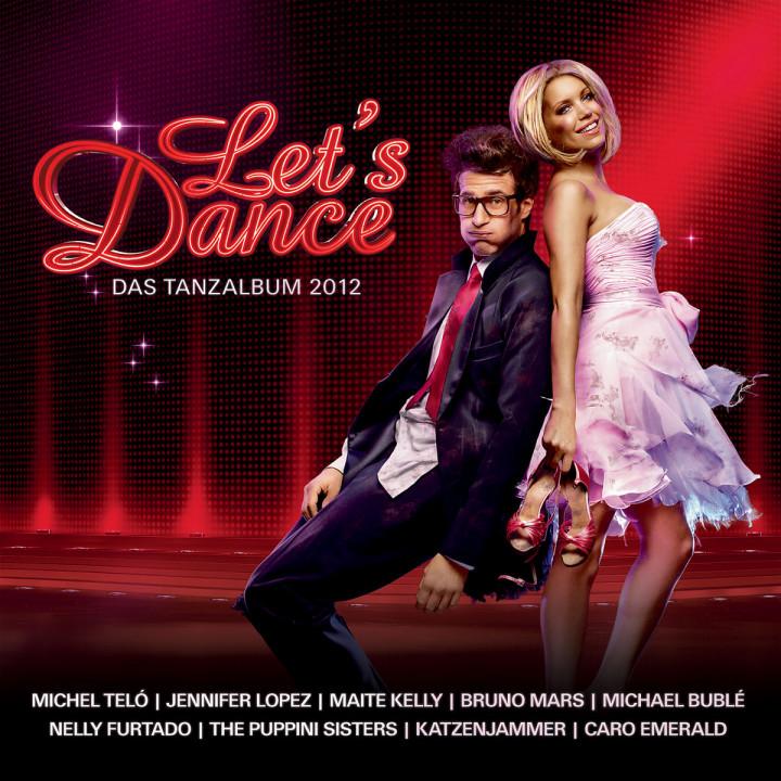 Let's Dance - Das Tanzalbum 2012