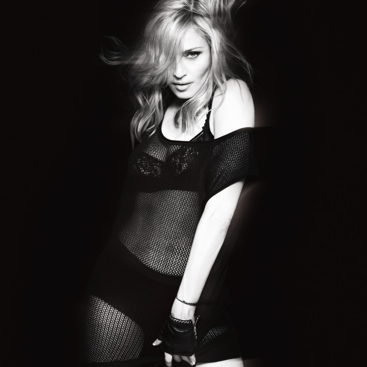 Madonna Pressefoto 2