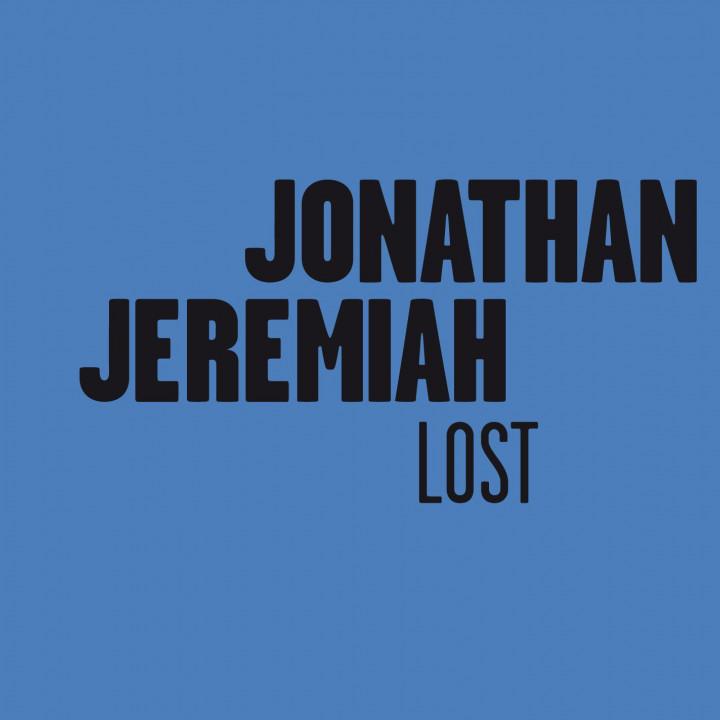 Lost - Jonathan Jeremiah