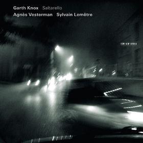 Garth Knox, Saltarello, 00028947645016
