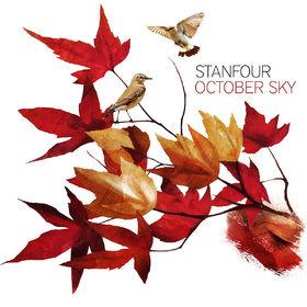 Stanfour, October Sky, 00602527997377