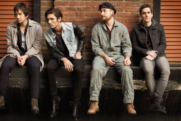 The All-American Rejects 2012_01