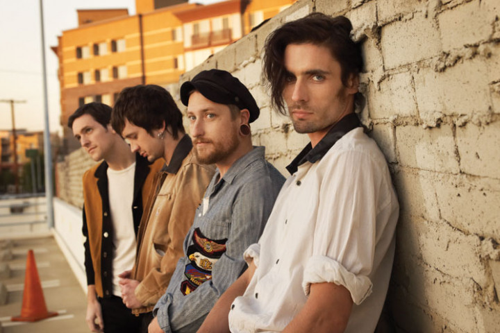 The All-American Rejects 2012_02