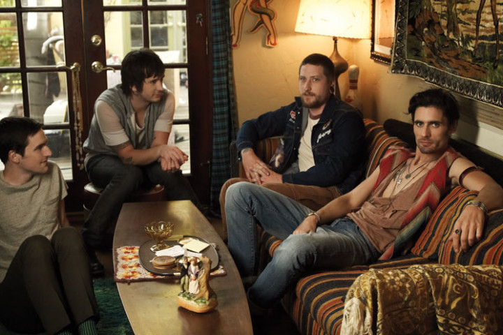 The All-American Rejects 2012_03