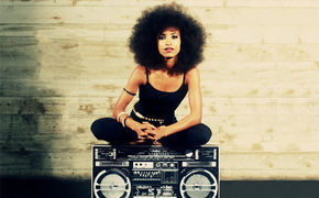 Esperanza Spalding, Esperanza Spalding mit dem Soul Train Music Award ausgezeichnet
