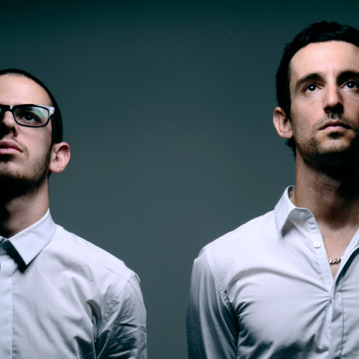 The Young Professionals Pressefoto 04 2012