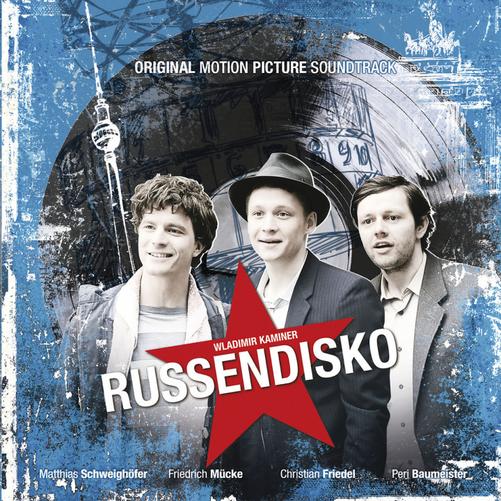 Russendisko: OST/Various Artists