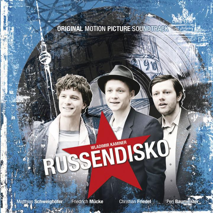 Russendisko: OST/Various Artists