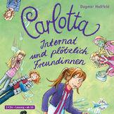 Carlotta, Carlotta - Internat und plötzlich Freundinnen (Band 2), 09783867421201