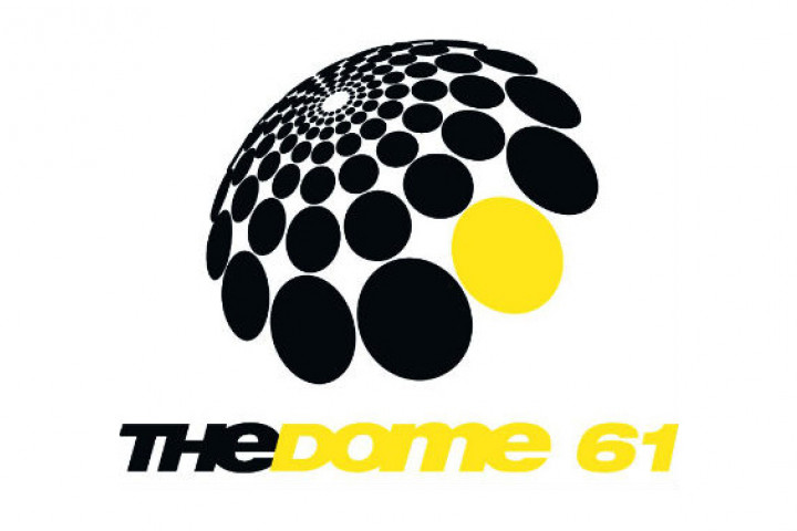 THE DOME 61