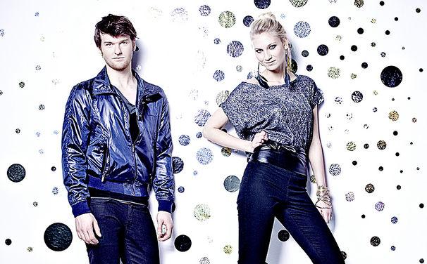 Glasperlenspiel, Glasperlenspiel bei THE DOME 63: Seht den Auftritt am 2. September auf RTL II