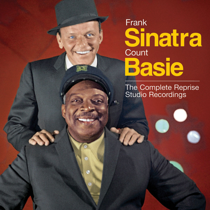 The Complete Reprise Studio Recordings: Sinatra,Frank