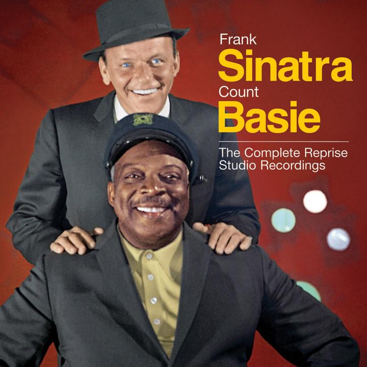 The Complete Reprise Studio Recordings: Sinatra,Frank