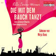 Ella Carina Werner, Die mit dem Bauch tanzt, 09783869090771