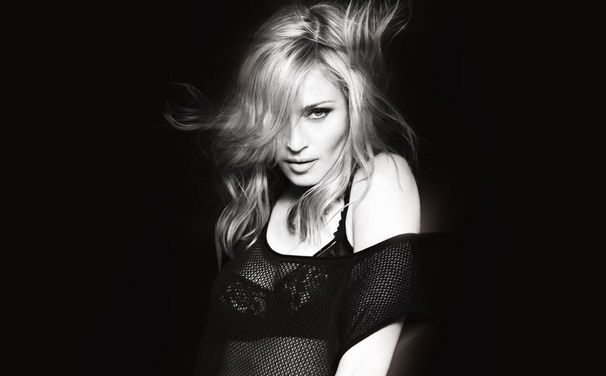 Madonna, Heute: Weltpremiere des Girl Gone Wild Videos!