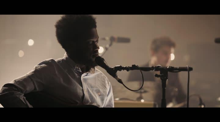 Michael Kiwanuka Video Home Again Live At Hackney Road Chapel