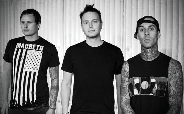 blink-182, Sommer 2014: Blink-182 kündigen neue Deutschland-Tourdaten an