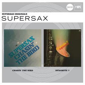 Jazz Club, Supersax Originals (Jazz Club), 00602527967738