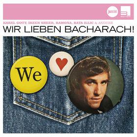 Jazz Club, Wir lieben Bacharach! (Jazz Club), 00600753322185
