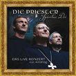 Die Priester, Spiritus Dei - Das Live-Konzert aus Altötting (Doppel-CD), 00602527989358