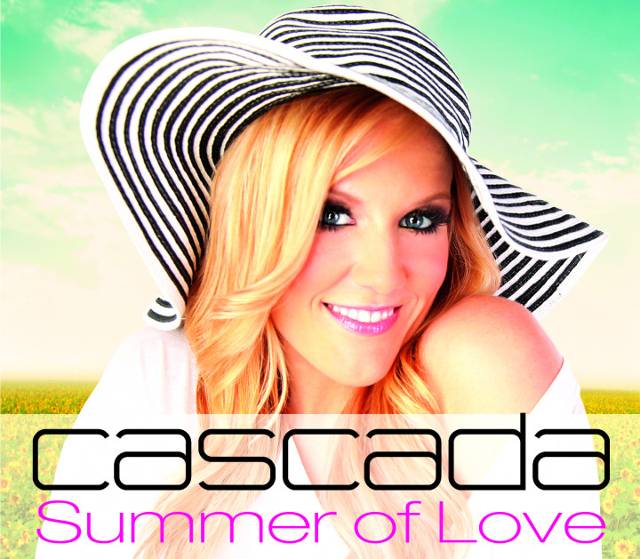 Cascada Summer of love cover