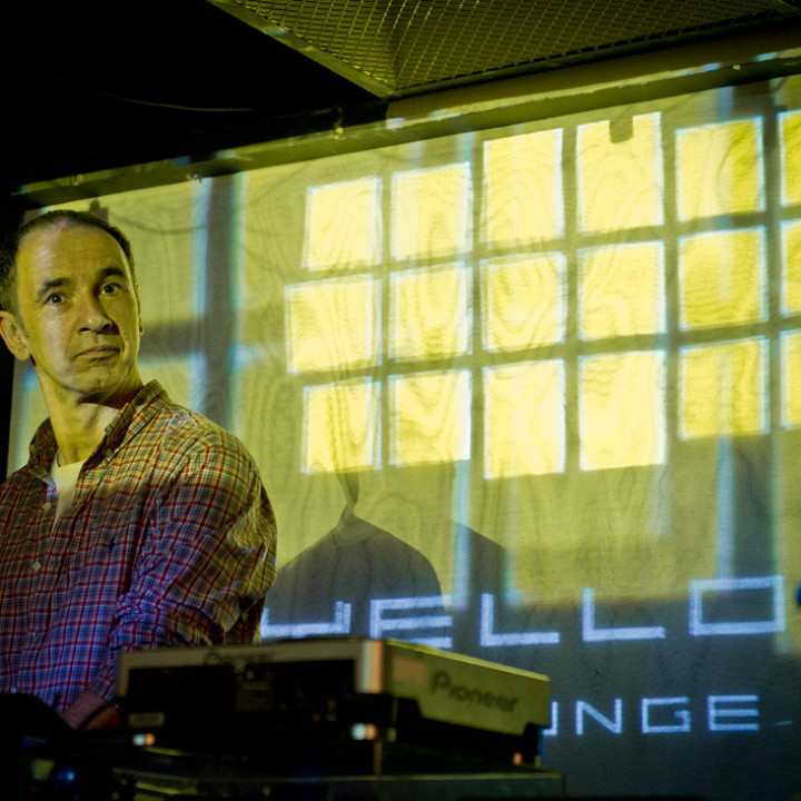Yellow Lounge mit Jan Lisiecki @ Drayton Bar Berlin, 2012, c Stefan Hoederath