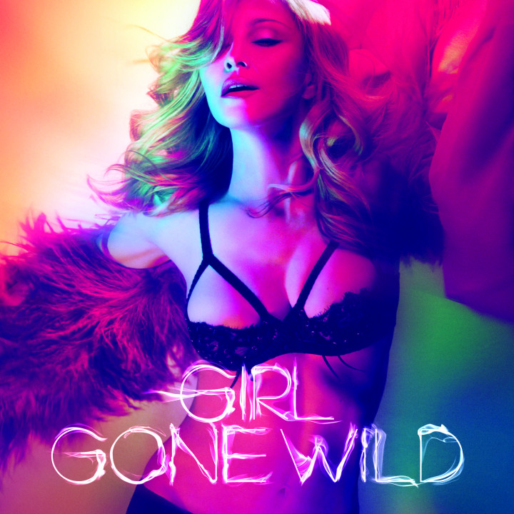 Girl Gone Wild Madonna Cover