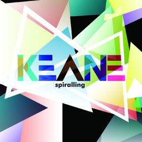 Keane, Spiralling, 00600753120378