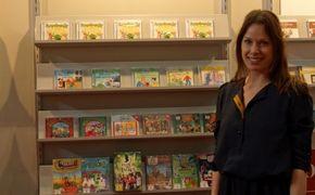 Das Mumpelmonster, Das Mumpelmonster auf der Leipziger Buchmesse