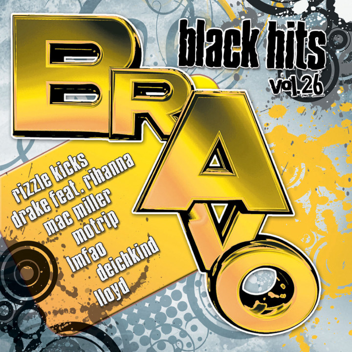 Bravo Black Hits Vol. 26: Various Artists