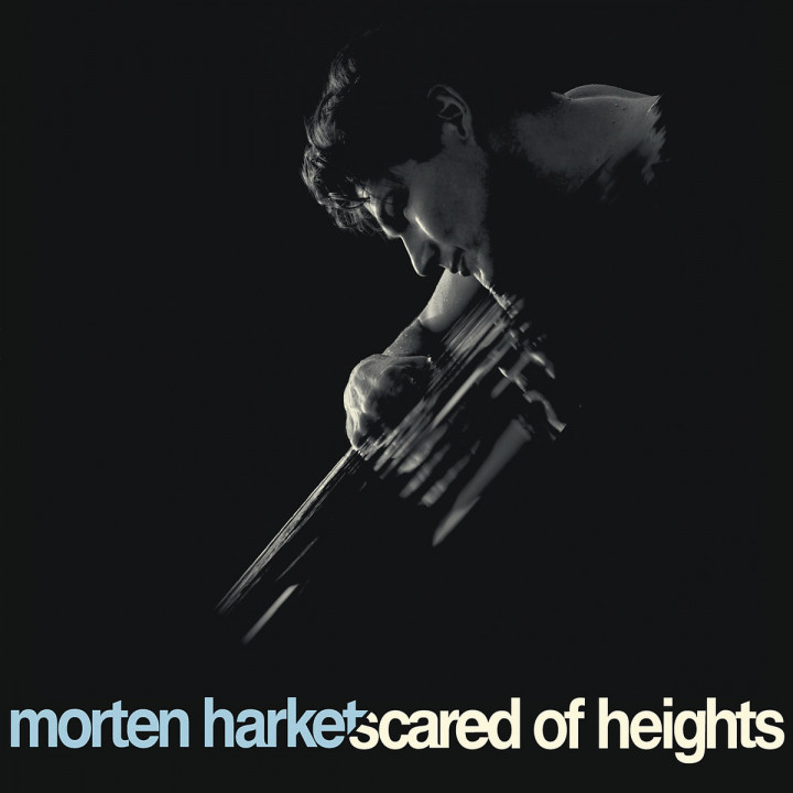 Scared Of Heights (2-Track): Harket,Morten
