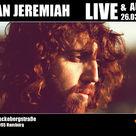 Jonathan Jeremiah, Jonathan Jeremiah