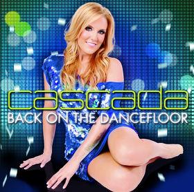 Cascada, Back on the Dancefloor, 00060253700549
