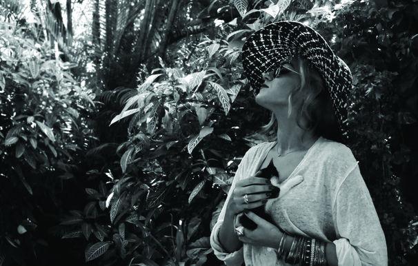 Melody Gardot The Absence Bilder
