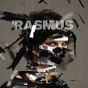 The Rasmus, The Rasmus, 00602527987200