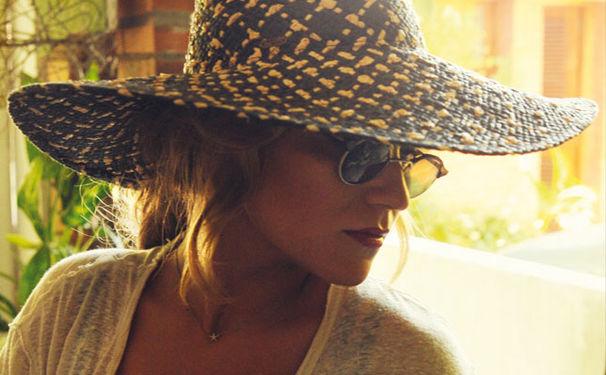 Melody Gardot, Melody Gardot engagiert sich für die Musiktherapie