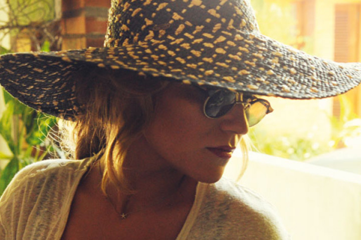 Melody Gardot - The Absence, c Shervin Lainez