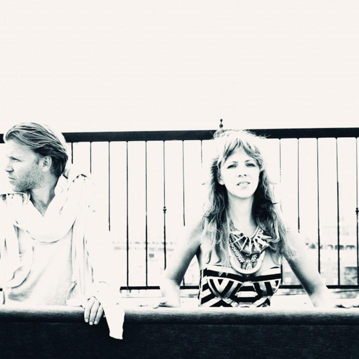 Niki & The Dove Bild 02 2012