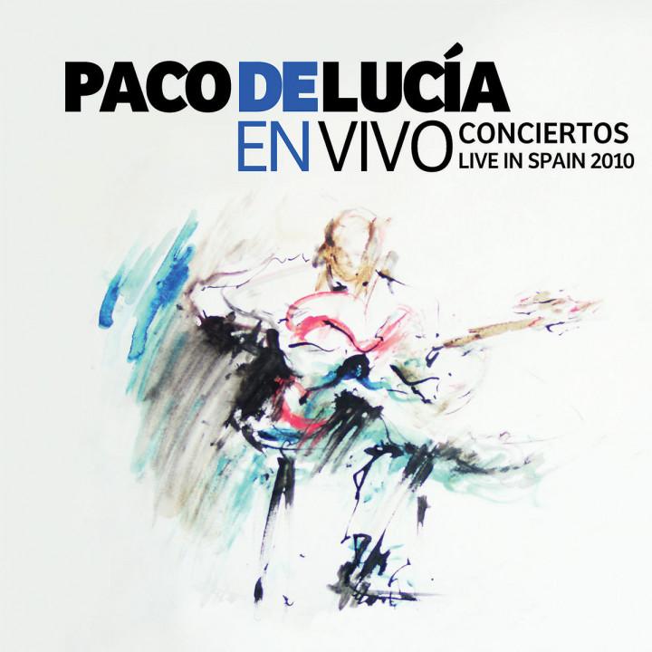 EN VIVO - Conciertos Live In Spain 2010