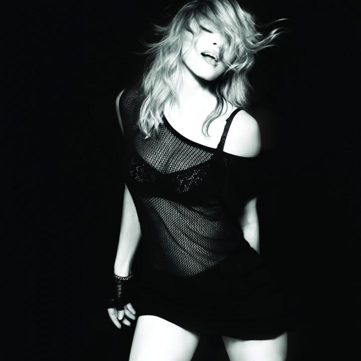 Madonna Pressefoto 4