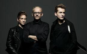 Dieter Falk, Klavierspieler des Jahres -  Auszeichnung für Dieter Falk